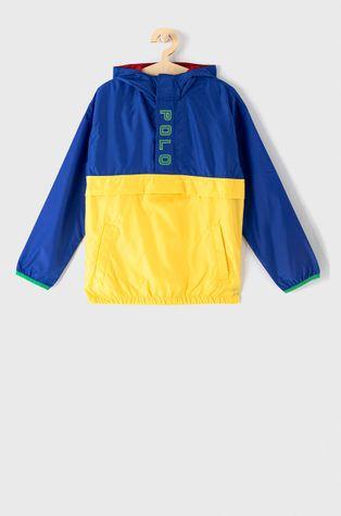 Polo Ralph Lauren - Kurtka dziecięca 140-176 cm