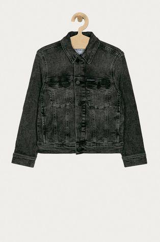 Calvin Klein Jeans - Dětská riflová bunda 128-176 cm