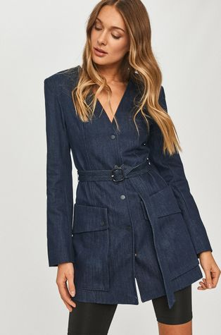 Miss Sixty - Rifľový kabát
