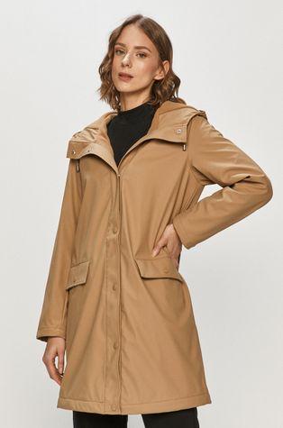 Vero Moda - Nepremokavá bunda