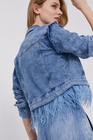 Twinset - Kurtka jeansowa