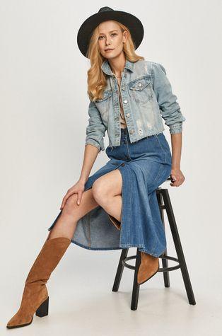 Haily's - Kurtka jeansowa