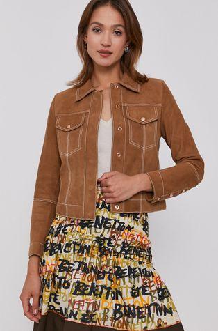 Sisley - Велурено яке