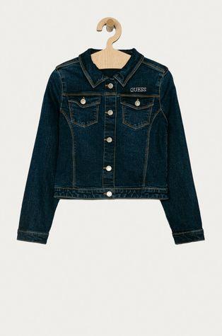 Guess - Kurtka jeansowa dziecięca 116-175 cm