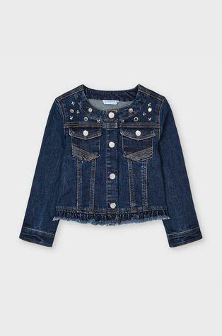 Mayoral - Kurtka jeansowa dziecięca