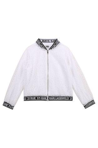 Karl Lagerfeld - Dětská bunda