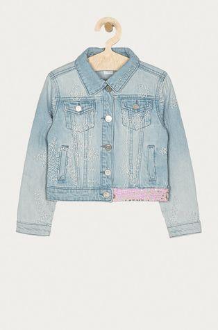 Desigual - Kurtka jeansowa dziecięca 104-164 cm