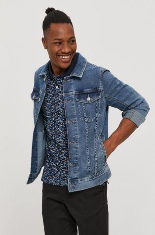 Tom Tailor - Kurtka jeansowa