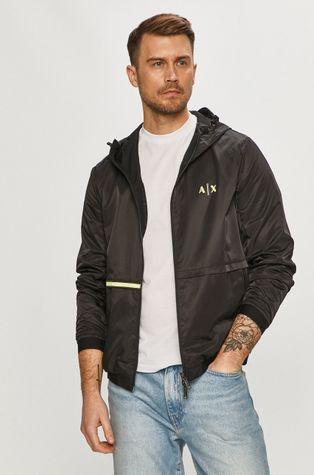 Armani Exchange - Двусторонняя куртка