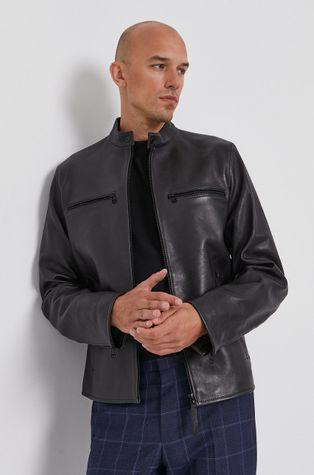 Boss - Шкіряна куртка