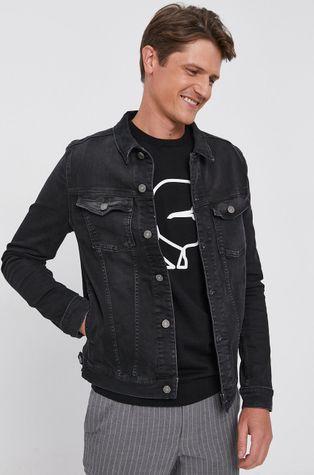 Karl Lagerfeld - Džínová bunda