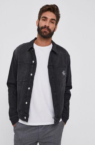 Calvin Klein Jeans - Джинсова куртка