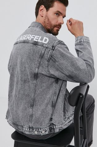 Karl Lagerfeld - Geaca jeans