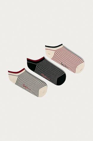 Pepe Jeans - Ponožky (3-pak)