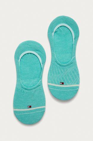 Tommy Hilfiger - Kotníkové ponožky (2-pack)