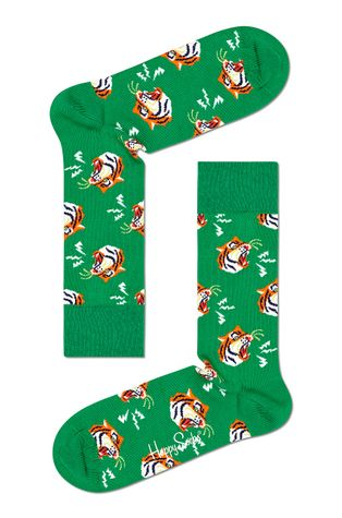 Happy Socks - Чорапи Tiger