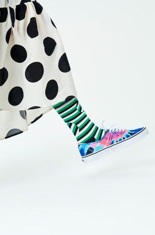 Happy Socks - Ponožky Jumbo Dot Stripe