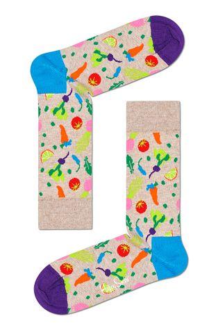 Happy Socks - Skarpetki Veggie