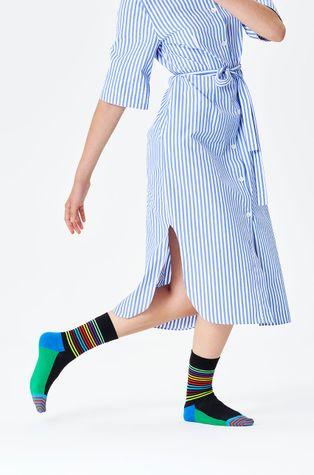 Happy Socks - Skarpetki Half Stripe