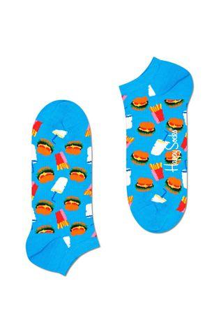 Happy Socks - Ponožky Hamburger