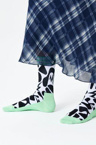 Happy Socks - Ponožky Jumble Thin Crew