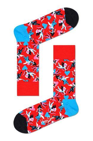 Happy Socks - Skarpetki Cupid