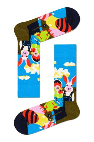 Happy Socks - Skarpetki Easter Egg