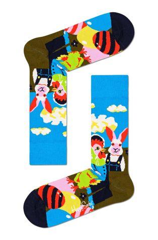 Happy Socks - Skarpetki Easter Socks Gift Set (3-PACK)
