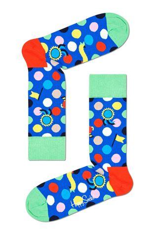 Happy Socks - Носки Winner Dot