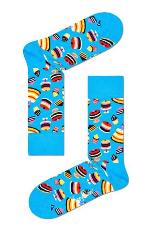 Happy Socks - Skarpetki Birthday Cake