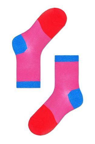Happy Socks - Skarpetki Liza Ankle