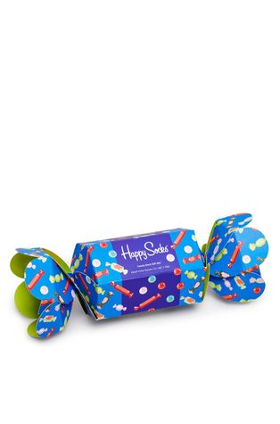 Happy Socks - Skarpetki 1-Pack Bon Bon Socks Gift