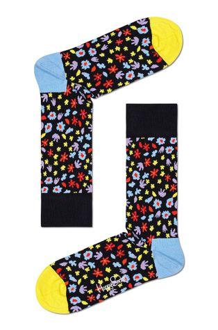 Happy Socks - Skarpetki Miniflower