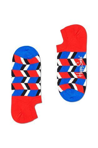 Happy Socks - Ponožky Zig Zag