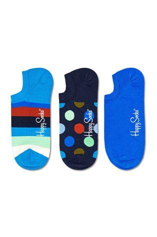Happy Socks - Ponožky Stripe (3-pack)