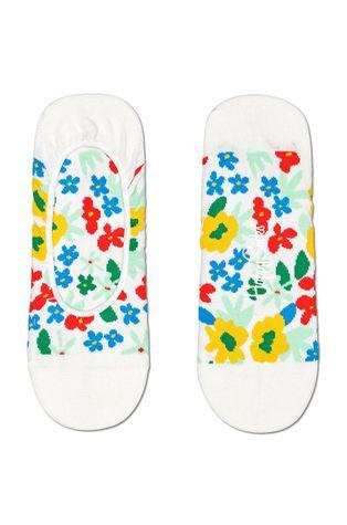 Happy Socks - Ponožky Flower