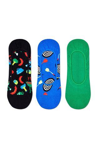 Happy Socks - Ponožky Barbeque (3-pack)