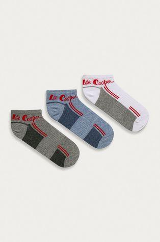 Lee Cooper - Шкарпетки (3-pack)