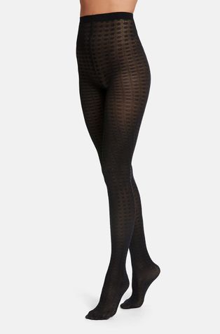 Wolford - Pančuchové nohavice Clementia 50 DEN