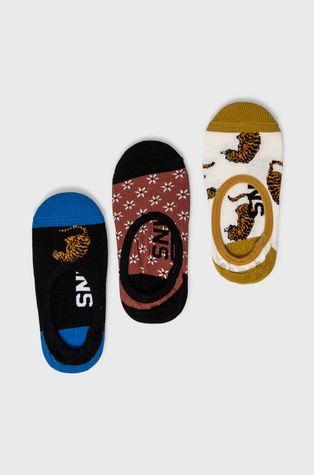 Vans - Ponožky (3-pack)