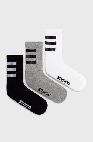 adidas - Sosete (3-pack)