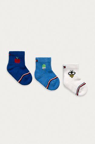 Tommy Hilfiger - Носки для младенцев (3-pack)