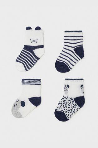 Mayoral Newborn - Детские носки (4-PACK)