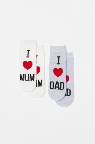 OVS - Gyerek zokni (2 pár)