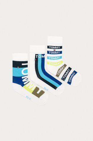 Tommy Hilfiger - Детски чорапи (3 чифта)