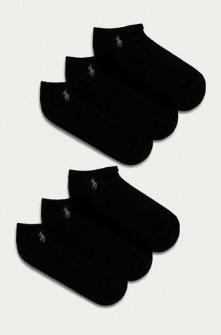 Polo Ralph Lauren - Zokni (6 pár)