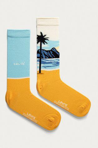 Levi's - Ponožky (2-pak)