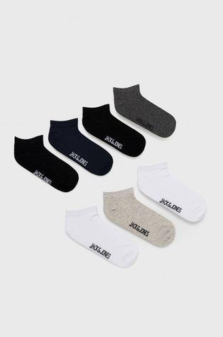 Jack & Jones - Ponožky (7-pack)
