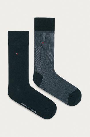 Tommy Hilfiger - Чорапи (2 чифта)