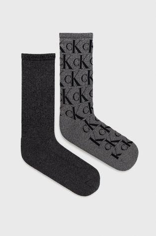 Calvin Klein - Ponožky (2-pack)
